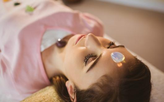 Crystal Healing Spiritual Healing Technique