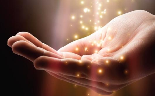 Pranic Healing Spiritual Healing Technique