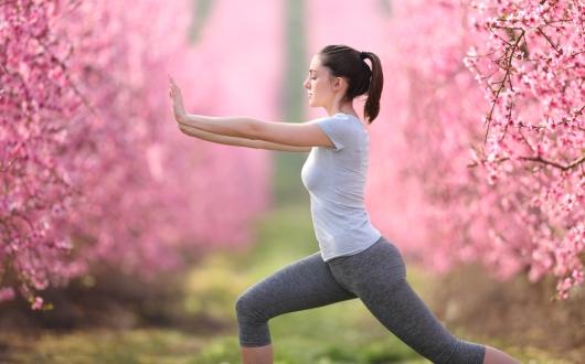 Qigong Healing Spiritual Healing Retreat