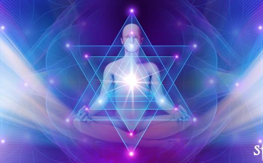 Quantum Healing Spiritual Healing Retreat