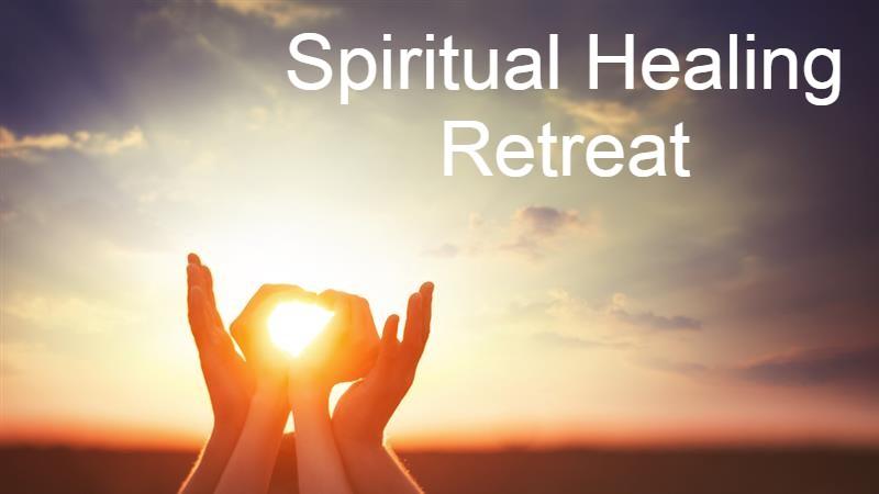 Spiritual Healing Retreat An Overview
