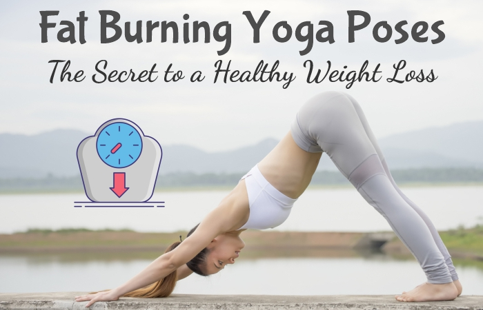 fat burning yoga poses