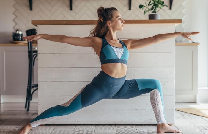 Diverse Yoga Forms