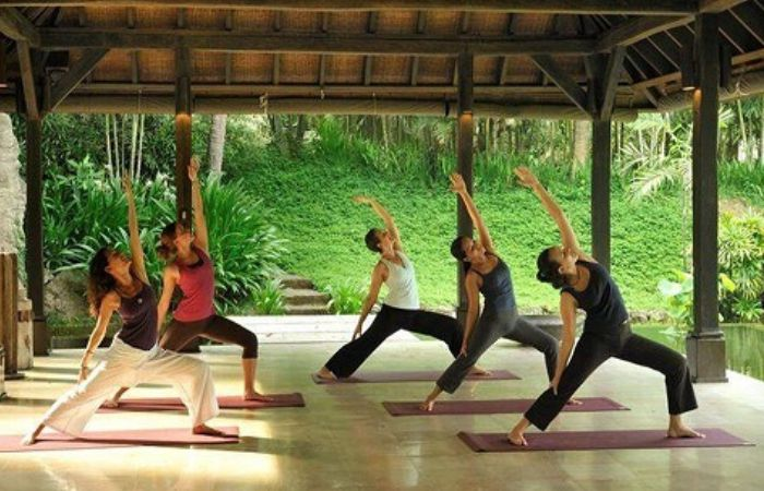 Benefits Of Yoga Retreats