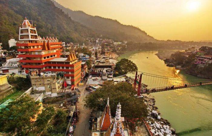 Rishikesh A Yoga Lover s Paradise