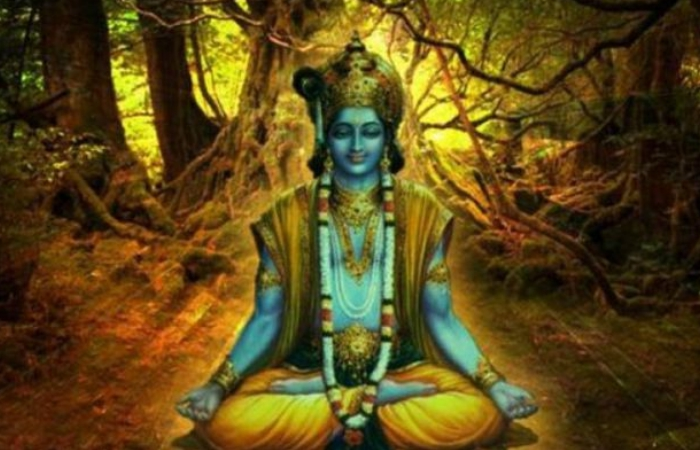 Devotion Bhakti