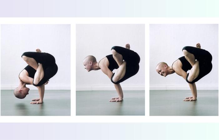 Jivamukti Yoga A Brief Intro