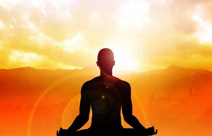 Meditation Dhyana