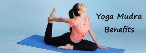 Yoga Mudra Benefits